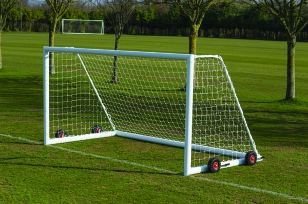 Harrod 3G Weighted Portagoal by Podium 4 Sport