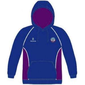 Breda Academy Kukri Hoody Junior by Podium 4 Sport