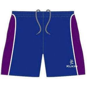 Breda Academy Kukri Boys Shorts Junior by Podium 4 Sport