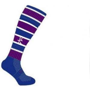 Breda Academy Kukri Junior Socks Size 3-6 by Podium 4 Sport