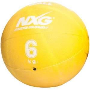 NXG Medicine Ball 6kg by Podium 4 Sport