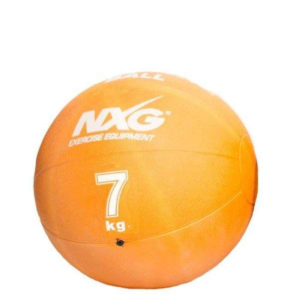 NXG Medicine Ball 7kg by Podium 4 Sport