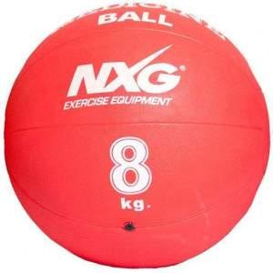 NXG Medicine Ball 8kg by Podium 4 Sport