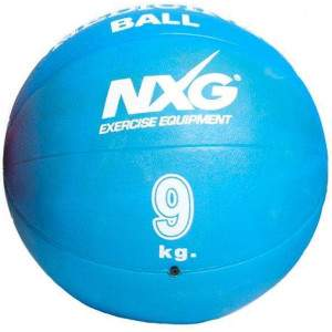 NXG Medicine Ball 9kg by Podium 4 Sport