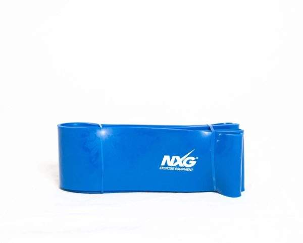 NXG Resistance Power Band 2080 x 83mm Dark Blue-0