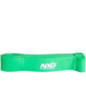NXG Resistance Power Band 2080 x 45mm Green-0