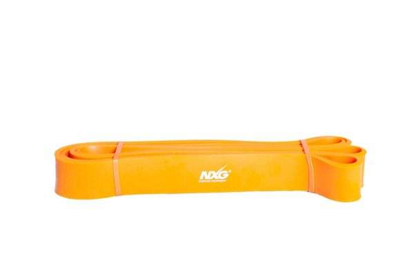 NXG Resistance Power Band 2080 x 32mm Orange-0