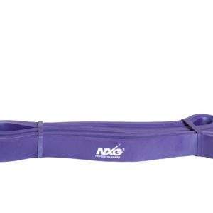 NXG Resistance Power Band 2080 x 21mm Purple-0