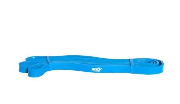 NXG Resistance Power Band 2080 X 13mm Light Blue-0