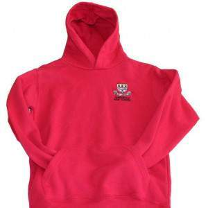 Dundonald Hoody Junior by Podium 4 Sport