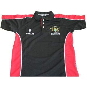Dundonald High Kukri Polo Age 13-14-0