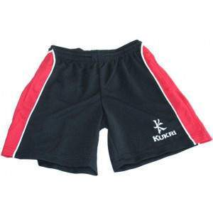 Dundonald High Kukri Shorts Senior by Podium 4 Sport