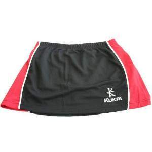 Dundonald High Kukri Girls Skort Age 13-14-0