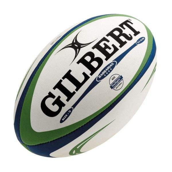 Gilbert Barbarian Match Ball Size 5