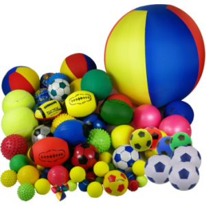 GetSetGo with Super Ball Pack by Podium 4 Sport