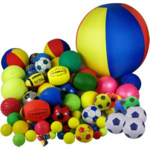 GetSetGo with Super Ball Pack by Podium 4 Sport