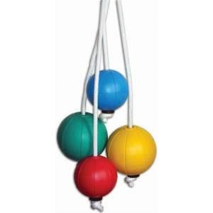 Jordan Loumet Rope Ball by Podium 4 Sport