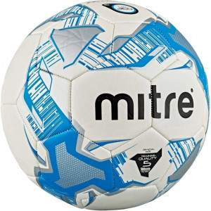 Mitre Jnr Lite 360 Match Football Size 5 by Podium 4 Sport