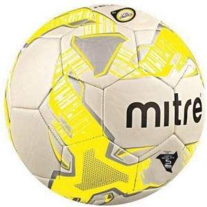Mitre Jnr Lite 320 Match Football Size 5 by Podium 4 Sport