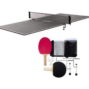 Butterfly Table Tennis Top 9ft x 5ft by Podium 4 Sport