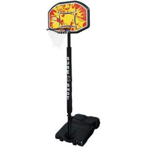 Sureshot Telescopic Portable Basketball System by Podium 4 Sport