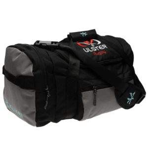 Kukri Ulster Rugby Compact Duffel Bag by Podium 4 Sport