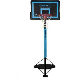 Kompetitor Portable Basketball System by Podium 4 Sport