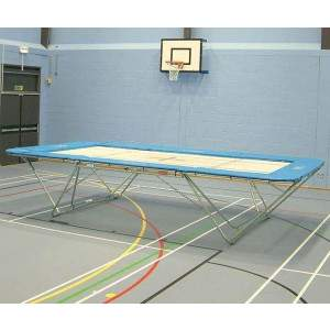 Unitramp GM64L Trampoline by Podium 4 Sport