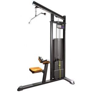 Indigo Fitness Selectorised Lat Pull Down by Podium 4 Sport