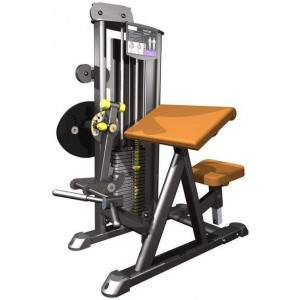 Indigo Fitness Selectorised Arm Curl by Podium 4 Sport