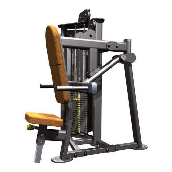 Indigo Fitness Selectorised Tricep Dipping by Podium 4 Sport