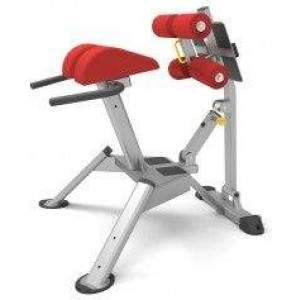 Indigo Fitness Ham Glute Machine by Podium 4 Sport