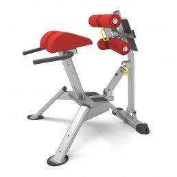 Indigo Fitness Ham Glute Machine by Podium 4 Sport