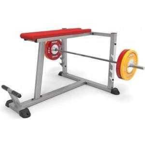 Indigo Fitness Prone Row Bench by Podium 4 Sport
