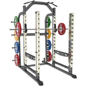 Indigo Fitness Premium Multi Rack by Podium 4 Sport