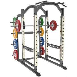 Indigo Fitness Premium Power Rack by Podium 4 Sport
