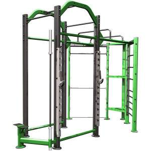 Indigo Fitness Multi Hub - Single by Podium 4 Sport