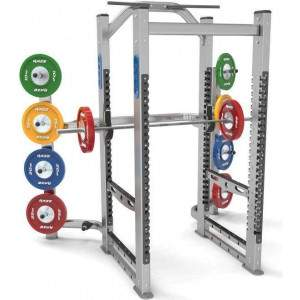 Indigo Fitness Elite Multi Rack by Podium 4 Sport