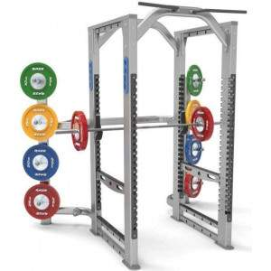Indigo Fitness Elite Power Rack by Podium 4 Sport