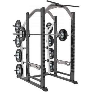 Indigo Fitness Raze Black Series Power Rack by Podium 4 Sport