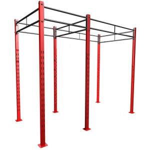 Indigo Fitness Infinity Rig – 2 Cell by Podium 4 Sport