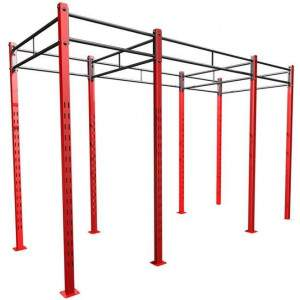 Indigo Fitness Infinity Rig – 3 Cell by Podium 4 Sport