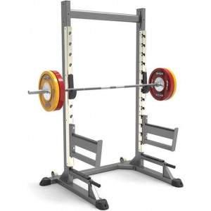 Indigo Fitness Premium Compact Rack by Podium 4 Sport