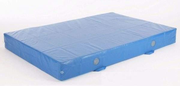 """Promat Safety Mattress Standard 10ft x 5ft x 12"""""""