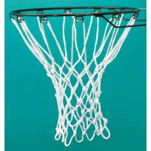 Sureshot International Regulation Basketball Net by Podium 4 Sport