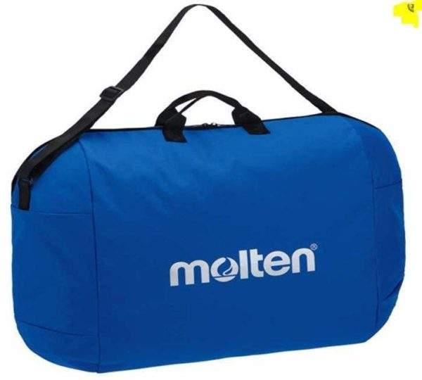 Molten Basketball Carrying Bag by Podium 4 Sport