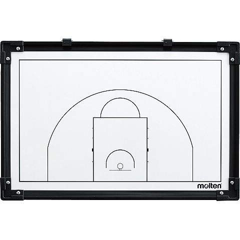 Molten Magnetic Basketball Strategy Board by Podium 4 Sport