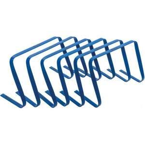 "Precision Flat Hurdle Sets 12"" by Podium 4 Sport"