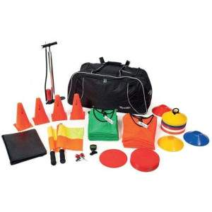 Precision Training Coaches Starter Kit by Podium 4 Sport