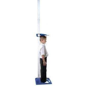 Tanita Leicester Height Measure Metric by Podium 4 Sport